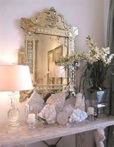 Home Stones Decoration Spiritual Glamour How To Use Crystals And Stones In Your