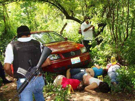 tres periodistas en la d 237 a sangriento en m 233 xico tres decapitados y cinco y un periodista asesinados