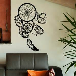 Catcher Wall Decor by Catcher Wall Decal Dreamcatcher Decal By Fabwalldecals