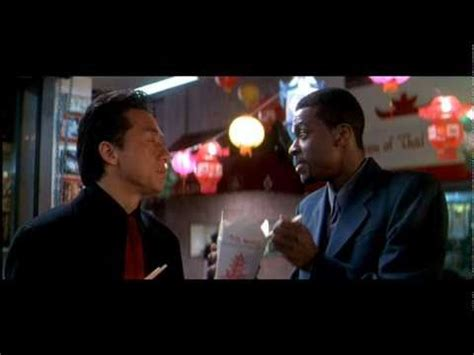 "rush hour ""don't talk about my daddy"" youtube"