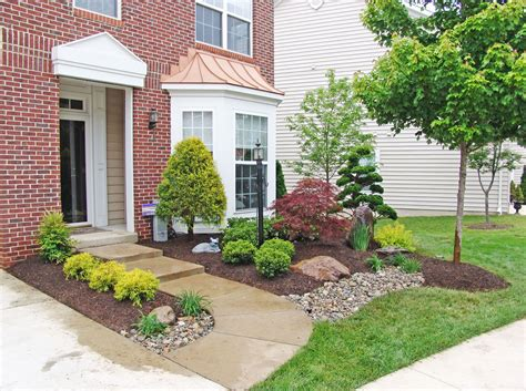 Front Garden Ideas Front Entrance Landscape Design By S Landscape Japanese Garden Designs