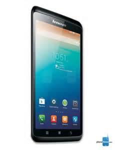 T Mobile Rugged Phones Lenovo S930 Specs