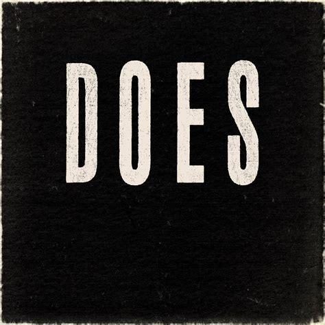 Does A by Does 初のセルフタイトルアルバム Does 発売決定 トレーラー解禁 Rockの総合情報サイトvif