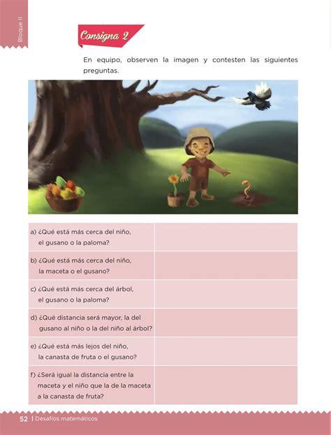 libro details not found on desafios matematicos libro para el alumno tercer grado complete pdf library