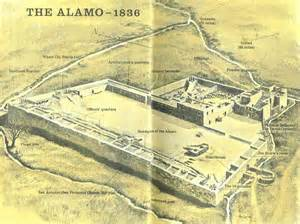 the alamo map alamo paintings and drawings alamo central forum