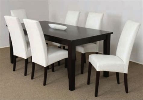 dining table and six chairs for sale in pretoria gauteng