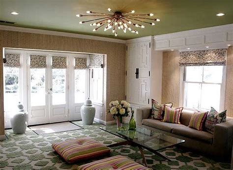 Living Room Ceiling Light 25 Best Ideas About Low Ceiling Lighting On Pinterest