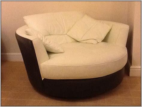 Circle sofa chair art small interior round sofa chair thesofa