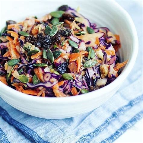 Coconut Detox Coles by Tahini Coleslaw Ingredients 1 Cup 1 4 Of A Of