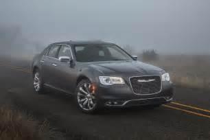 Chrysler 300 Front 2017 Chrysler 300 Reviews And Rating Motor Trend
