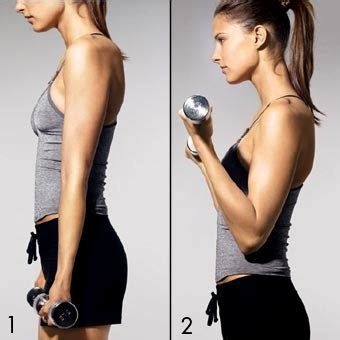 Dumbell Second workout 1 my s diet keeper