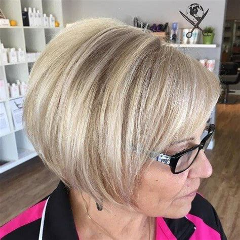 layered bobs for 50 women layered bob hairstyles for women over 40 for more style