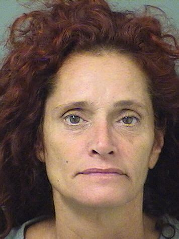 West Palm Florida Arrest Records Donna Schnell Inmate 2016026108 Palm County