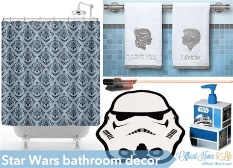 Wars Themed Bathroom by These Are The Subtle Wars Bathroom Items You Ve Been Looking For Offbeat Home