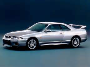 Nissan Skyline 1995 1995 Nissan Skyline Gt R R33 Specifications Images Tests