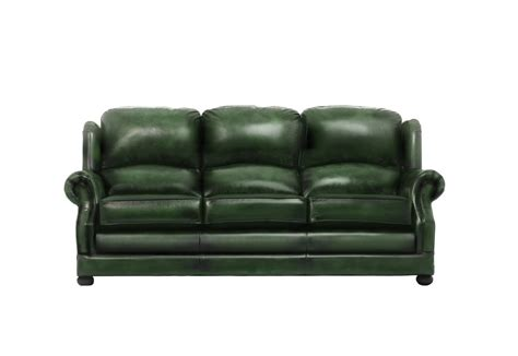 green leather sofas green chesterfield sofas modern