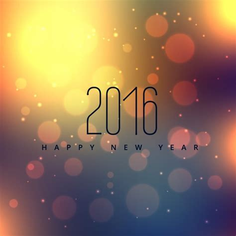 new year design beautiful happy new year design vector free