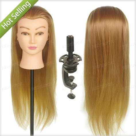 Hairstyles For Mannequin Heads by Hairdresser Mannequin Hairstyles 50 Human Hair