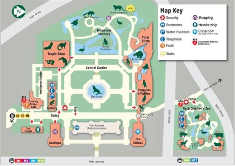 google images zoo central park zoo map adriftskateshop
