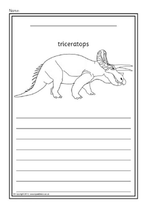 dinosaurs  prehistoric animals printable activities sparklebox