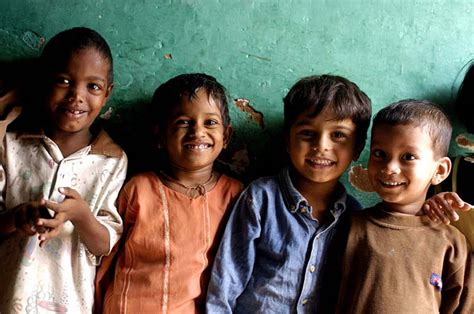 children in indian school india s poor will study with its rich zdnet Poor