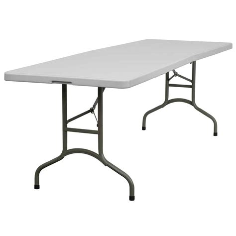 Portable Table Small Plastic Cing Table Feel The Home