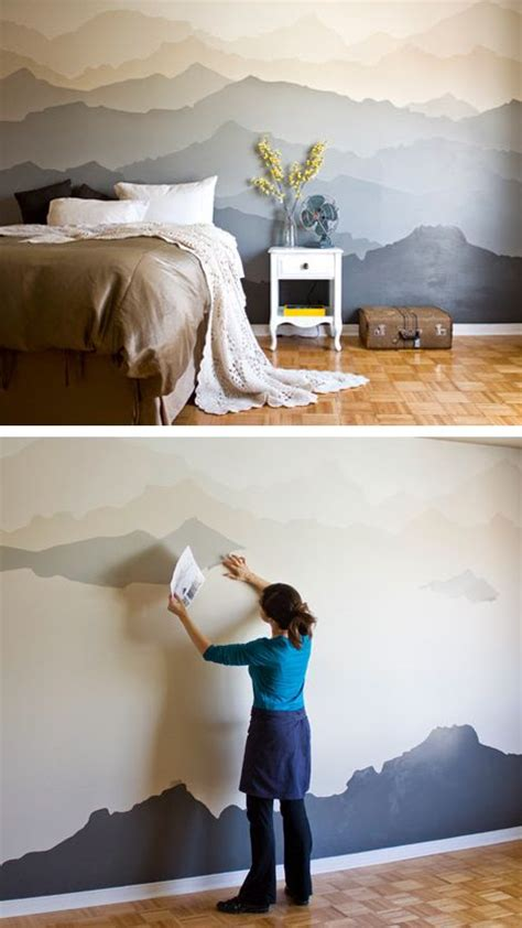 incredible wall murals designs