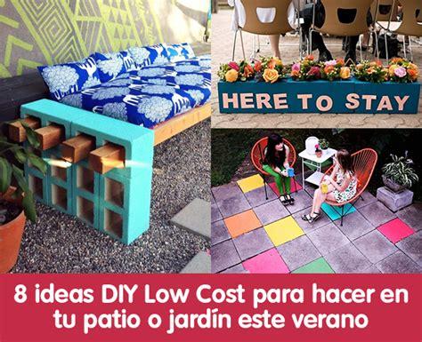 4 toldos originales y low cost para tu terraza o balcon 8 ideas diy low cost para hacer en tu patio o jard 237 n este