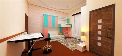 design interior rumah ruko jasa desain rumah murah jasa interior desain kamar anak