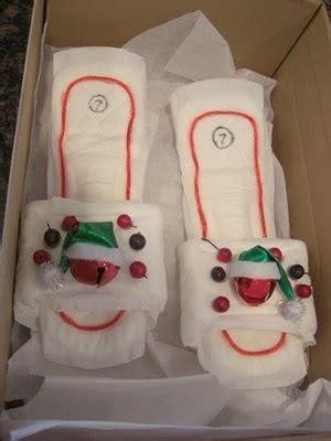 dirty santa gifts images  pinterest christmas crafts christmas ideas  xmas