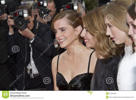 film online young and beautiful emma watson and sofia coppola editorial image image