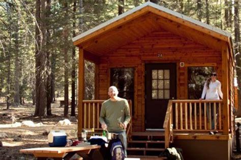 new lassen park cabins pique interest anewscafe