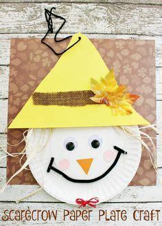 november kid crafts best 25 scarecrow crafts ideas on scarecrow