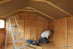 easy steps to build cheap diy garden sheds live