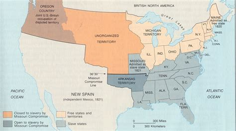 map of us states in 1820 map of 1820 united states eastern shore s africans