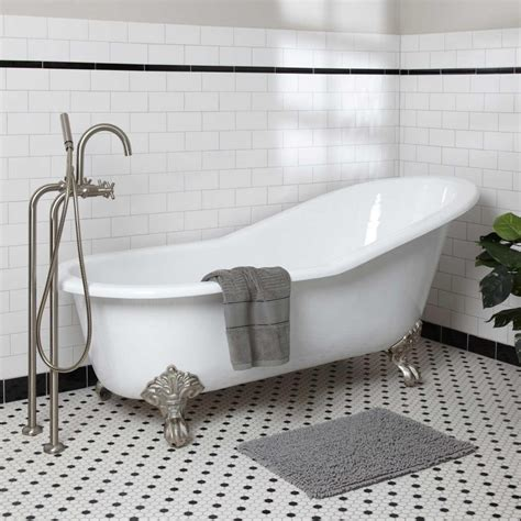 bathtubs idea marvellous clawfoot tub clawfoot tub home
