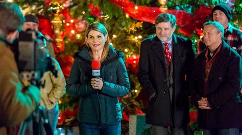 lori loughlin new christmas movies lori loughlin tells a new christmas story on hallmark