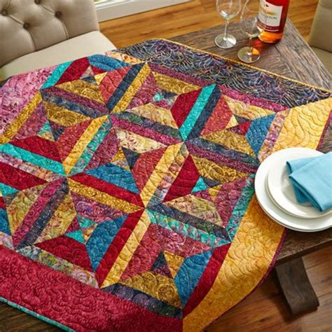Quilting Sweepstakes - free batik quilt patterns allpeoplequilt com