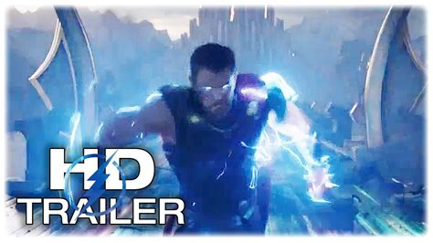 Movie Thor Powers | thor ragnarok thor s new power trailer new 2017