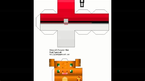 Pixle Paper Craft - pixel papercraft