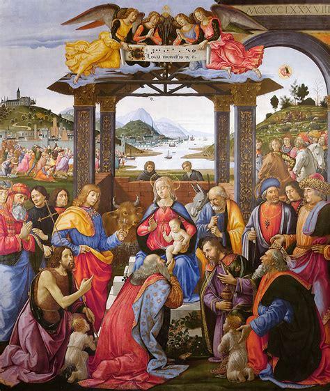 file adoration of the magi spedale degli innocenti jpg
