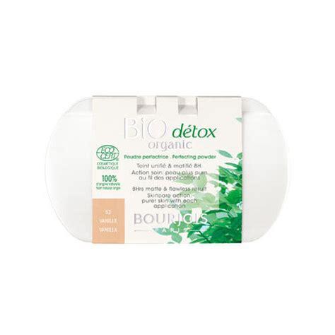 Bio Cleanse Detox Treatment With Cupping by пудра Bourjois Bio Detox отзывы покупателей
