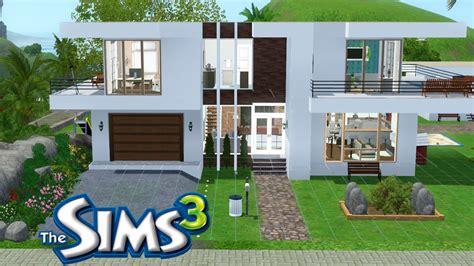 casa da comprare the sims 3 speed build casa da drica
