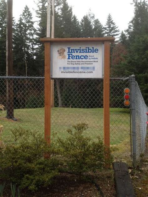 best invisible fence 17 best images about what s wrong with these signs signs