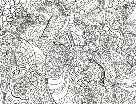 detailed coloring books for adults free coloring pages of for adults with dementia