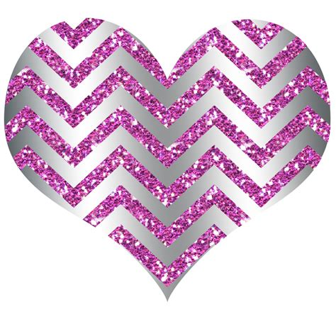 pink hearts glitter images search