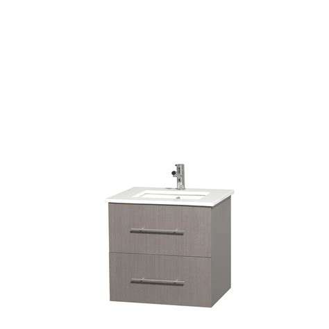 centra 24 in single vanity in white with solid surfacetop wyndham collection wcvw00924sgowsunsmxx centra 24 inch