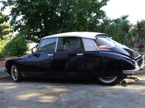 1972 Citroen Ds 20 by 1972 Citroen Ds 20 Fantastic Car Black And White