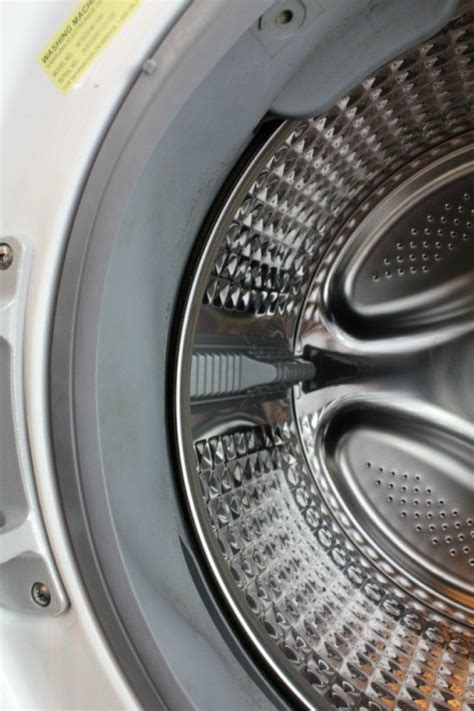 front load washer cleaner how to clean front load washer