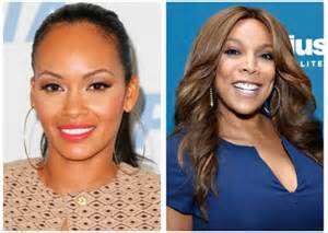 Wendy williams amp evelyn lozada cover